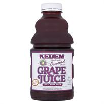 Kedem Concord Grape 1.50l - Case of 6